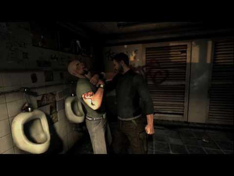 Tom Clancy's Splinter Cell: Conviction - E3 2009 Gameplay Trailer