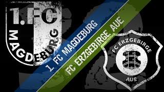 FIFA : 3. Liga 2015/16 : 1. FC Magdeburg - FC Erzgebirge Aue : 2. Halbzeit