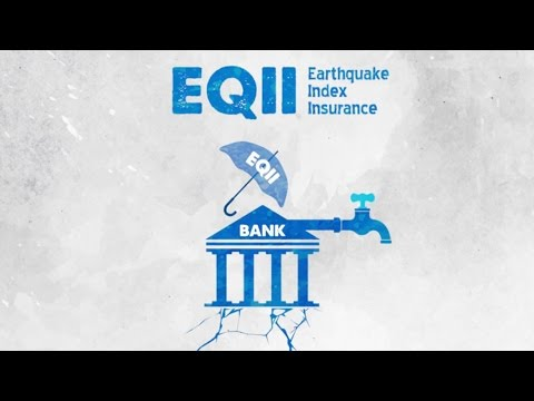Earthquake Index Insurance: A Tool to Help Microfinance Institutions in Indonesia