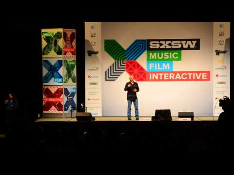 The Google[x] approach to Moonshots and Reality @ SXSW