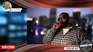LIVE: American Dream \ American Knightmare Reaction with Reggie Wright
