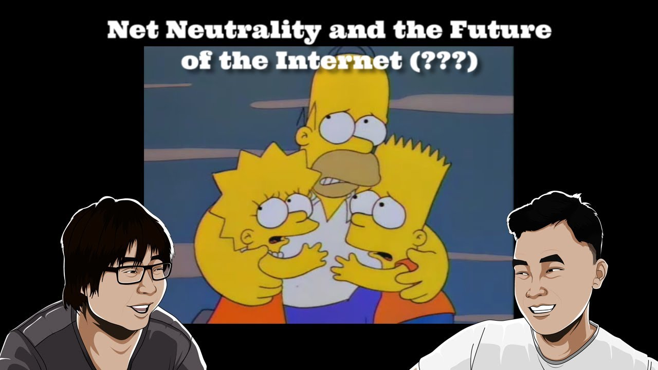 Net Neutrality and the Future of the Internet? (Some Reasons to Remain Calm)
