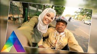 CATATAN HARIAN DEWI SANDRA - Tukang Koran Pergi Umroh Part 3