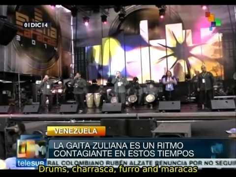 Zulian Gaita: The Venezuelan Christmas song