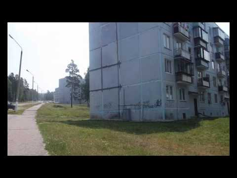 Город Межгорье/City Of Mezhgorye