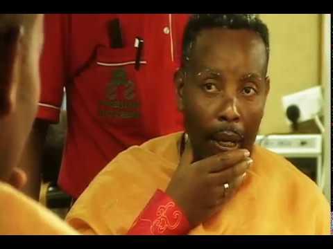 BEN GITHAE  NGINYUKITHIA IKINYA (Official Video)