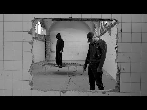 Siles Ft. Paluch, OKI - Nie Mów (Official Video)