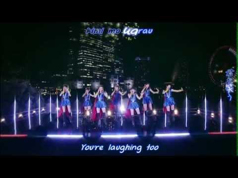 [Ikube!Fansubs] Be Genki - Naseba Naru (English Subtitles + Karaoke)