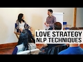Discover Your Love Strategy | NLP Strategy - Conversational Seminar with Demonstration