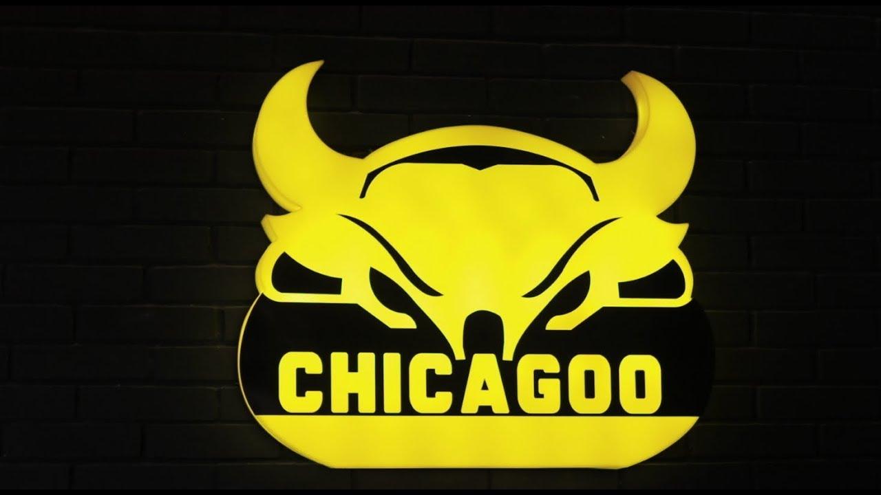 مطعم شيكاغو برجر |  الأكيل (حلقة كاملة)
