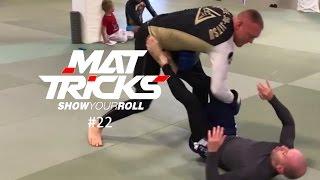 SYR #22: Brazilian Jiu-Jitsu Self Defense Training