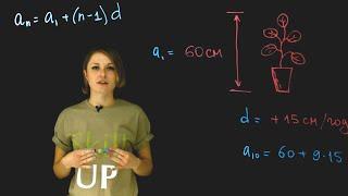 Математика - Арифметическая прогрессия