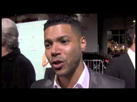 Wilson Cruz Interview - He's Just Not That Into You