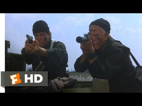 The Delta Force (1986) - It's About Time...