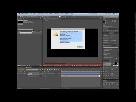 LoopOut - Adobe After Effects Expression Tutorial