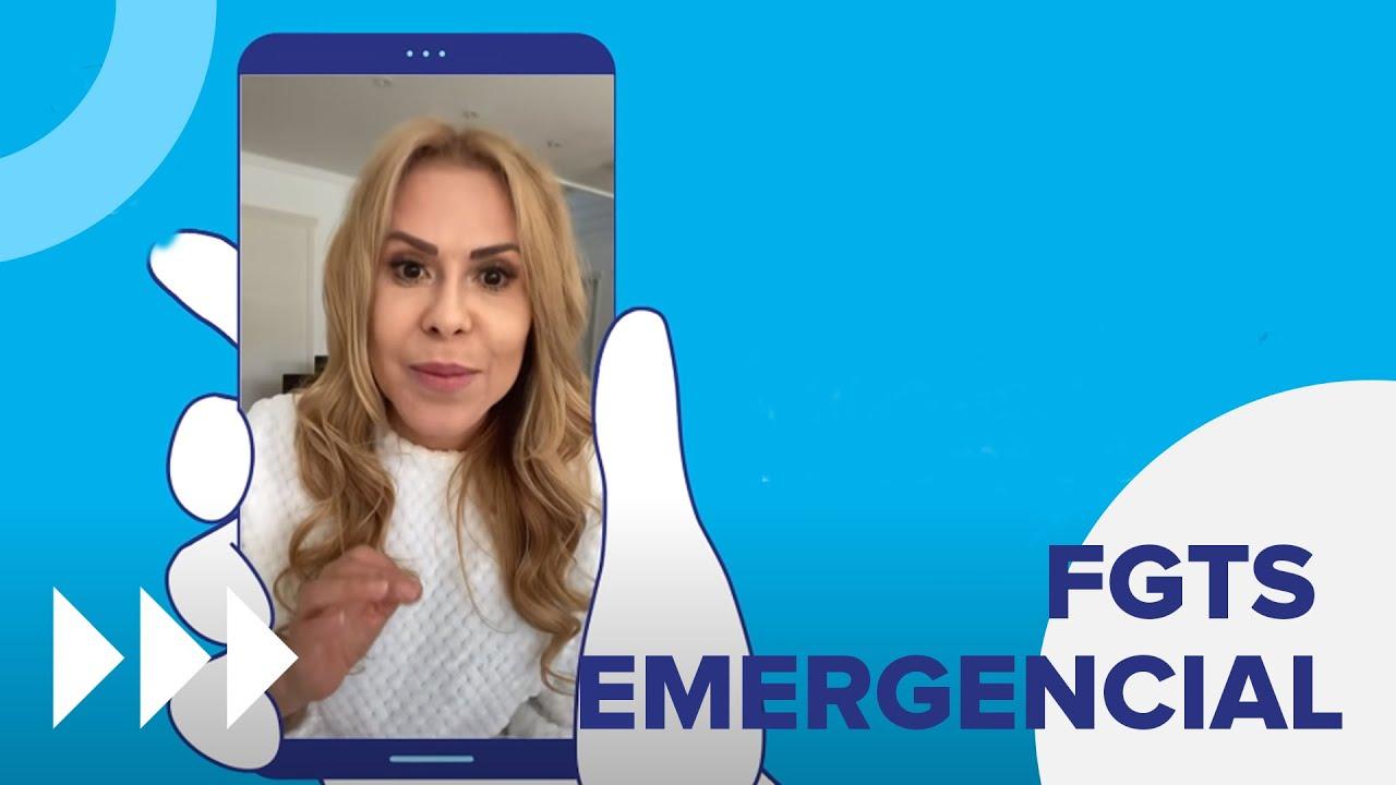 Mercado Pago | FGTS Emergencial