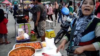 Berburu Kuliner Ngabuburit Khas Sunda