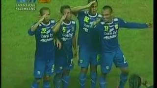 Persib Vs Persipura Final ISL 2014