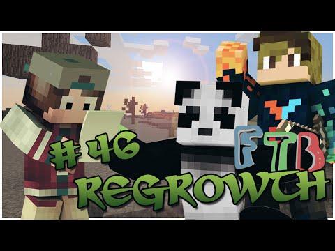 MAGNESIUM! - 46# Regrowth