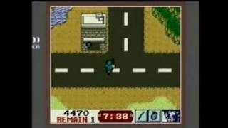 Sgt. Rock: On the Frontline Game Boy Gameplay_2000_10_23