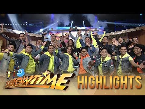 It's Showtime starts off with a birthday tribute for FPJ | It's Showtime