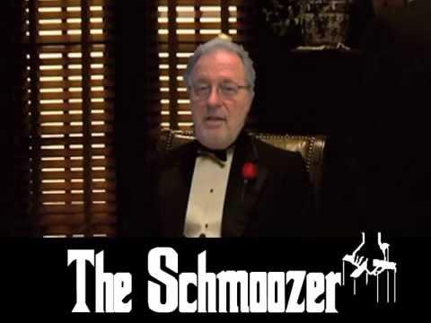 The 20th Annual Valencia Film Celebration Schmoozer Trailer