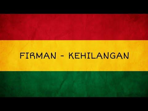 FIRMAN - KEHILANGAN VERSI REGGAE COVER IMP