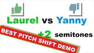 Laurel Yanny: Hear Both + FIGHT!
