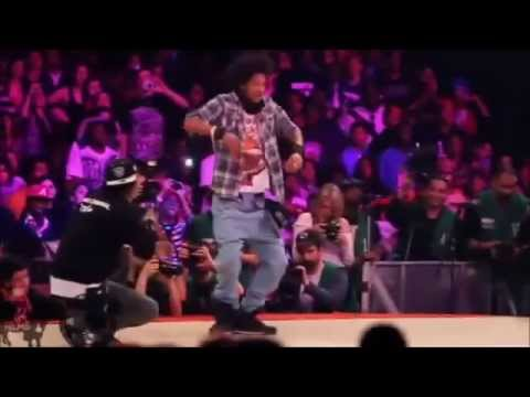 Les Twins best moments Juste Debout
