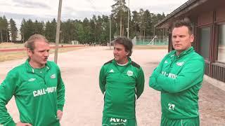 Otteluennakko PaiHa - TaaJä 18.6.2018