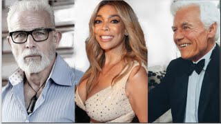 Wendy Williams SEEKING 70-YEAR OLD RICH DADDY On DATING WEBSITE If THINGS DON'T WORK OUT WITH MIKE!