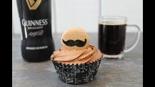 Cupcakes de Chocolate con Cerveza para el día del padre 👨🏻