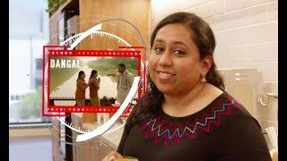 What Netflix Employees Watch... on Netflix - Zeenat