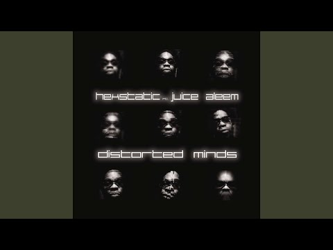 Distorted Minds (Zero dB Mix)