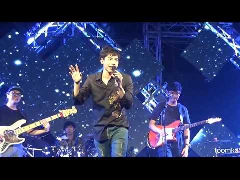 ต้น ธนษิต Ton Thanasit 5.เปล๊า #J FOR U concert @ToysStation 22/02/2018