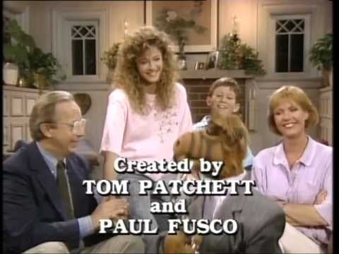ALF Intro Season 3+4