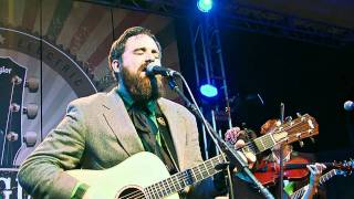 "David Mayfield Parade ""Human Cannonball"" - NAMM 2012 with Taylor Guitars"