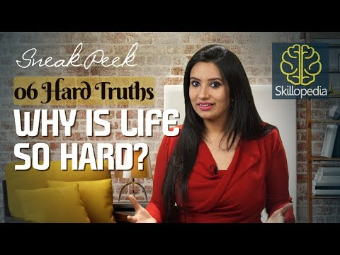 personal-development---why-is-life-so-hard-to-live?---motivational-speech