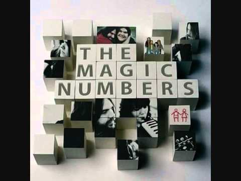 The Magic Numbers - Mornings eleven