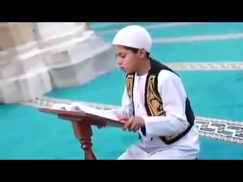 Anak Bersuara Merdu Nan Indah Anak Palestina Ibrahim Al Masri