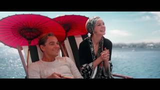 Gatsby and Daisy  Smile Schiller ft Sara Brightman by R.T