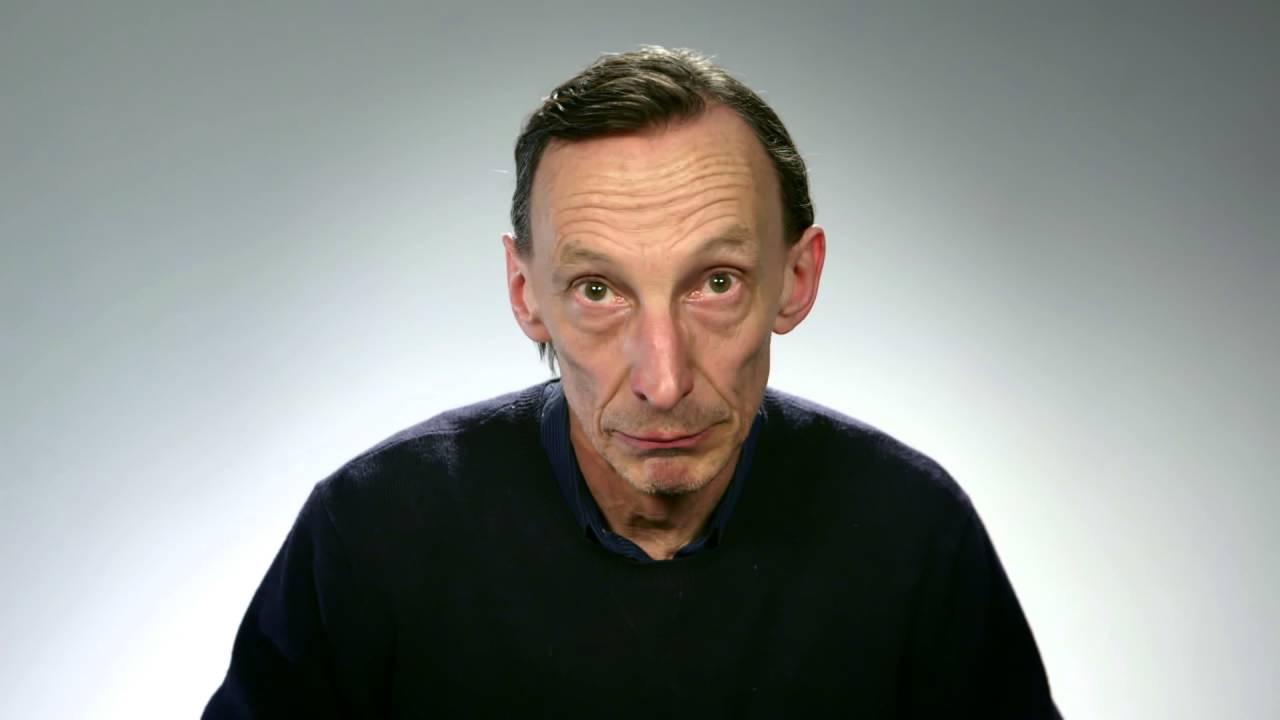Julian Richings nude photos 2019