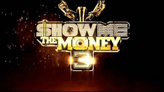 쇼미더머니3 (Show Me The Money 3) COLLECTION VOLUME ONE