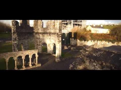 Discover Ireland- Piece of Leinster