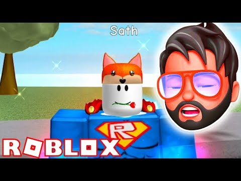 SOUL ATTACK ISN'T IMPLEMENTED?!   Super Power Training Simulator   ROBLOX