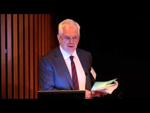 2014 Kerr Lectures - The Californian Model of Higher Education in the World