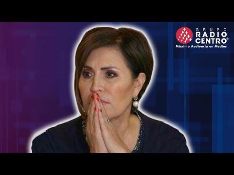 ¿ROSARIO ESTÁ SOLA? LOS PERIODISTAS DESTEJEN TELARAÑA de Robles