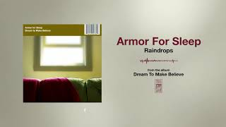 Armor For Sleep Raindrops YouTube Videos