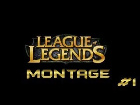 Best of XyronTheGreat | League of legends (Montage) - #1