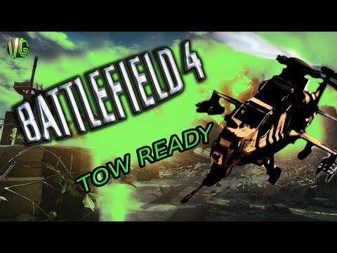 TOW Ready Battlefield 4 - Immediate Music: This War Must End